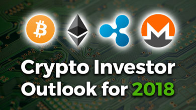 Photo of Crypto Investor Outlook 2018