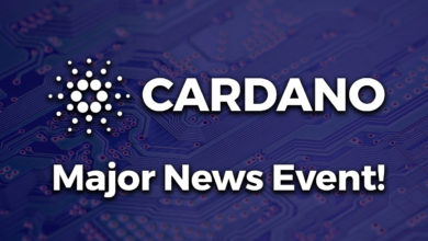 Photo of Cardano Major News Event Incoming!