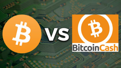 Photo of The Difference between Bitcoin and Bitcoin Cash
