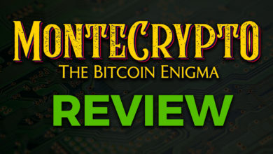 Photo of MonteCrypto Review – 1st Bitcoin Game on Steam!