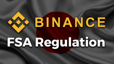 Photo of Binance News Update – Japan FSA Regulation