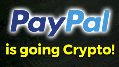 Photo of PayPal is going Crypto!