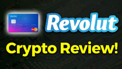 Photo of Revolut Cryptocurrency Review