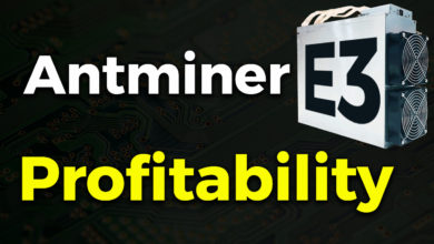 Photo of Antminer E3 – Profitability & Comparison with GPU Mining