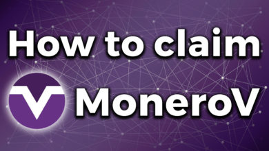 Photo of How to claim MoneroV