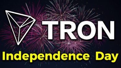 tron independence day