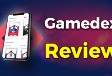Photo of Gamedex Review – Digital Collectibles on the Blockchain
