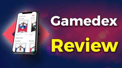 gamedex review