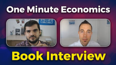 Photo of One Minute Economics – New Crypto Book!