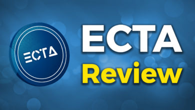 Photo of ECTA Review – Employment Platform on the Blockchain