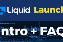 liquid launch