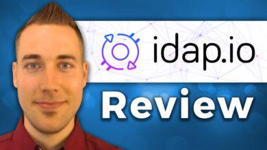 Photo of IDAP Review – New Crypto Derivatives Exchange