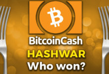 Photo of Bitcoin Cash Hash War – Who won?