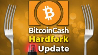 bch hardfork news