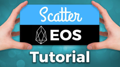 Photo of How to use Scatter with EOS