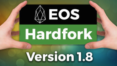 Photo of EOS 1.8 Hard Fork – All You Need to Know!