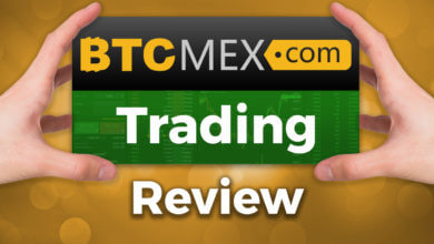 btcmex review youtube video