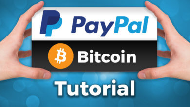 Photo of How to buy Bitcoin with your PayPal Account